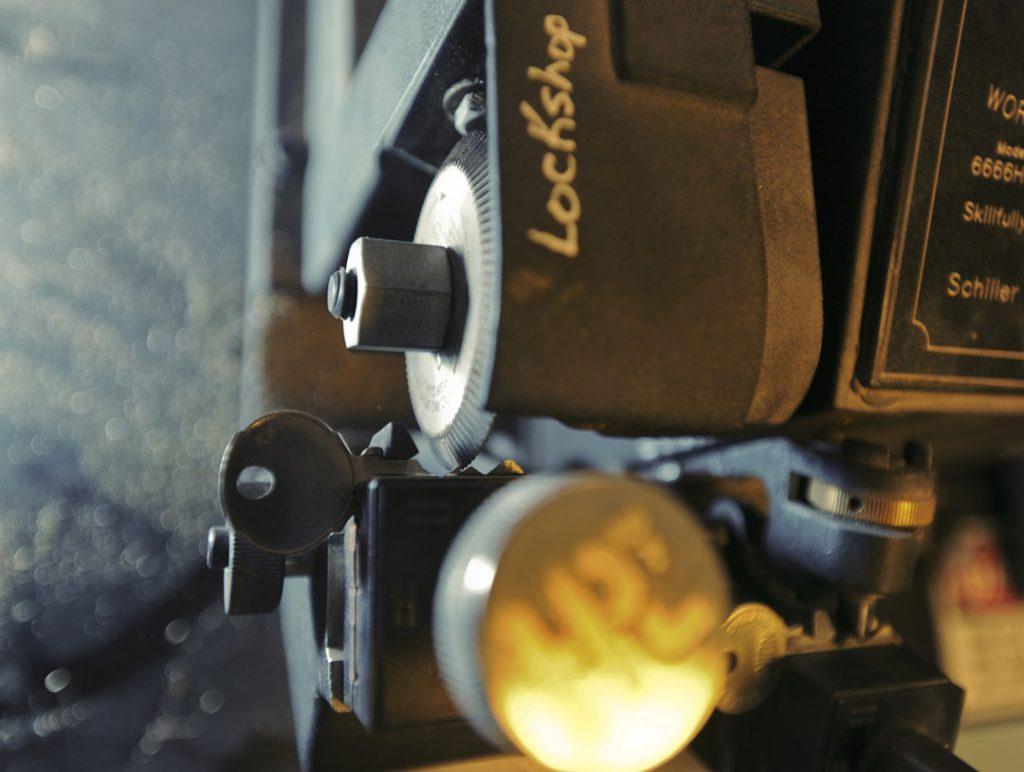 Car Key Replacement Cutting Machine