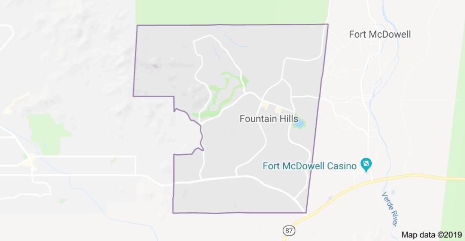 Fountain Hills Locksmith Service
